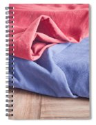 Trousers Spiral Notebook