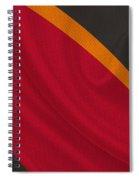 Tampa Bay Buccaneers Spiral Notebook