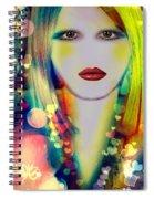 Britany  Spiral Notebook