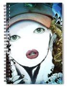 Claudia Spiral Notebook