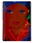 Eillene  Spiral Notebook