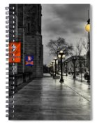 Denver Broncos Spiral Notebook