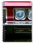 Buick Riviera  Spiral Notebook