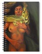 7 30 A.m. Spiral Notebook