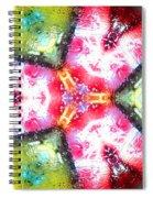 7 Spiral Notebook