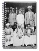Isak Dinesen (1885-1962) Spiral Notebook