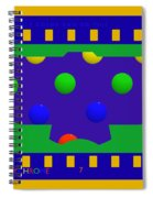 7 Only Spiral Notebook