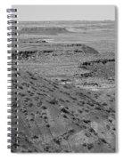 Painted Desert Spiral Notebook
