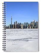 Toronto Spiral Notebook