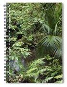Jungle 5 Spiral Notebook