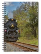 765 Spiral Notebook