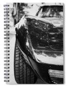 78 Spiral Notebook