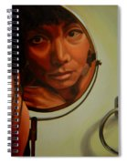 8 A.m. Spiral Notebook