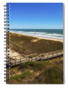 Ponte Vedra Beach Spiral Notebook