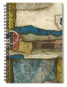 8th Before The Nineth Moon Spiral Notebook