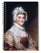 Abigail Adams (1744-1818) Spiral Notebook