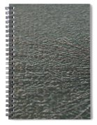 Breast Cancer Cell Spiral Notebook