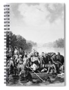 Francis Marion (1732?-1795) Spiral Notebook