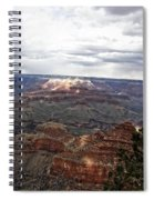 Grand Canyon Spiral Notebook