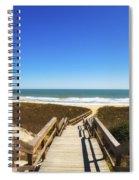 Ponte Vedra Beach Spiral Notebook
