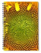 90 Percent Spiral Notebook