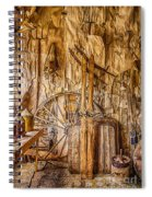 A Bannack General Store Spiral Notebook