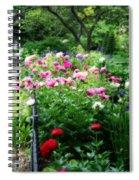 A Beautiful Walk Spiral Notebook