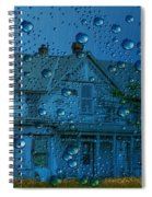 A Bit Of Whimsy For The Soul... Spiral Notebook