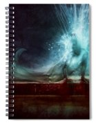 A Dying Wish Spiral Notebook