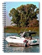 A Friendly Assist Spiral Notebook