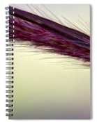 A Gentle Breeze Spiral Notebook