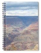 A Grand Canyon Spiral Notebook