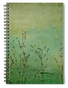 A Growing Number Spiral Notebook