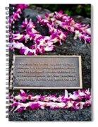 A Hui Hou Spiral Notebook