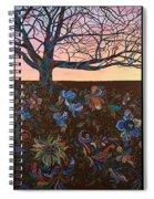 A Life's Journey Spiral Notebook