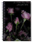 A Mother Day Blessing Spiral Notebook