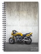 A Need For Speed Spiral Notebook