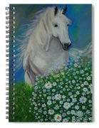 A New Beginning Spiral Notebook
