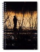 A New Day Spiral Notebook