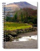A Piece Of Ireland Spiral Notebook