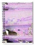 A Poets Expression Spiral Notebook