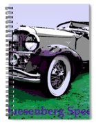 A Real Duesey Spiral Notebook