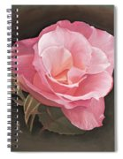 A Rose By Any Other Name.... Spiral Notebook