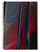 A Small Corner Of My World Spiral Notebook
