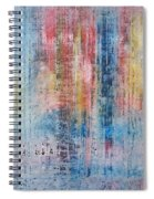 A Soul Sings Alone Spiral Notebook