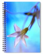 A Spring Thing Spiral Notebook