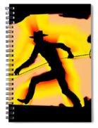 A Taste Of Arizona Spiral Notebook