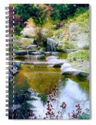 A Taste Of Paradise Spiral Notebook