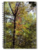 A Tree's Life Spiral Notebook