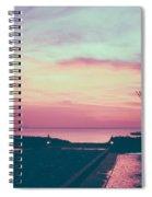 A Way Of Life  Spiral Notebook